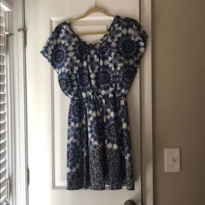 Collective Concepts Mini Dress